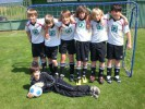 2011-06-21: E-Jugend beim Witte-Cup